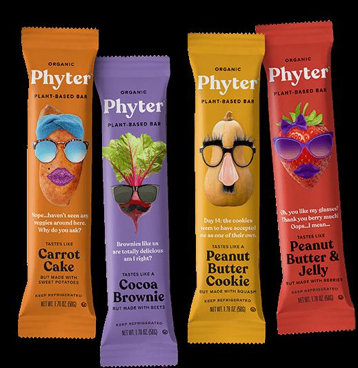 Phyter Bars
